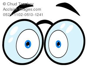 300x230 Wearing Glasses Clipart