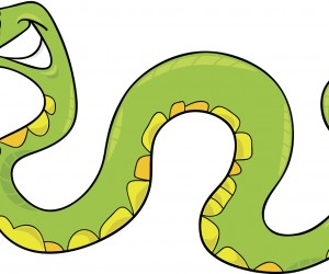 300x250 Anaconda Clipart Long Snake Free Collection Download And Share