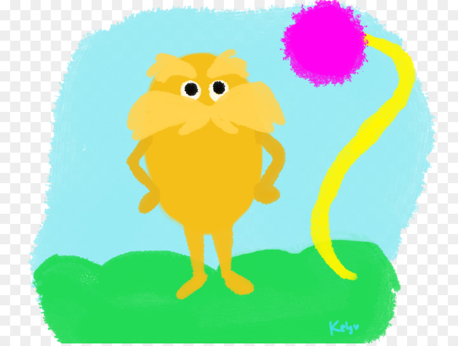 900x680 The Lorax Once Ler Free Content Clip Art
