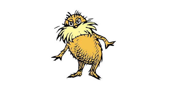 700x360 Lorax Clip Art Speak For The Trees Zach Smith On The Lorax Poems