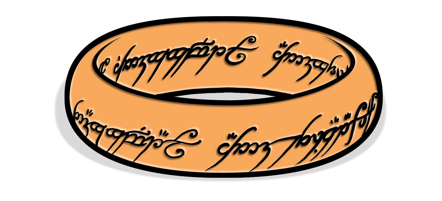 1500x684 New Lord Of The Rings Clip Art