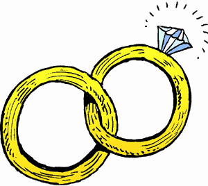 300x268 57 Unique Rings Clipart