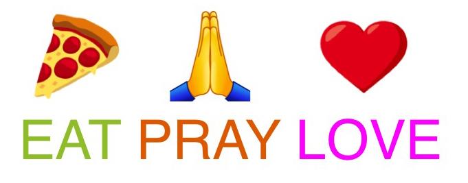 681x267 Eat. Pray. Love. Praise@work