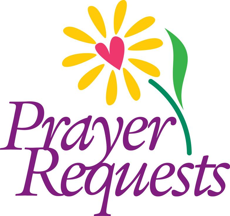 784x738 Prayers