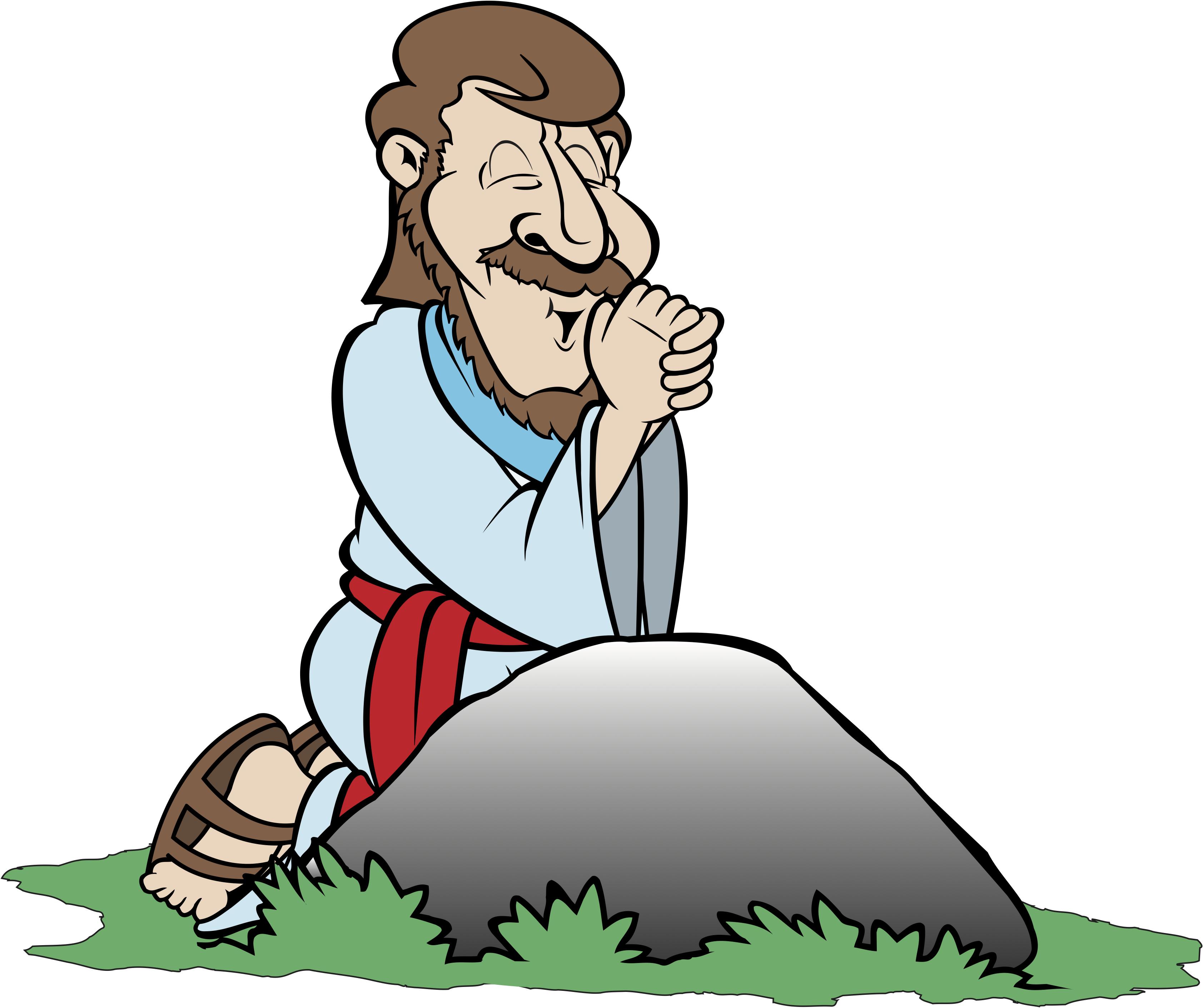 3367x2823 The Lord's Prayer Restart