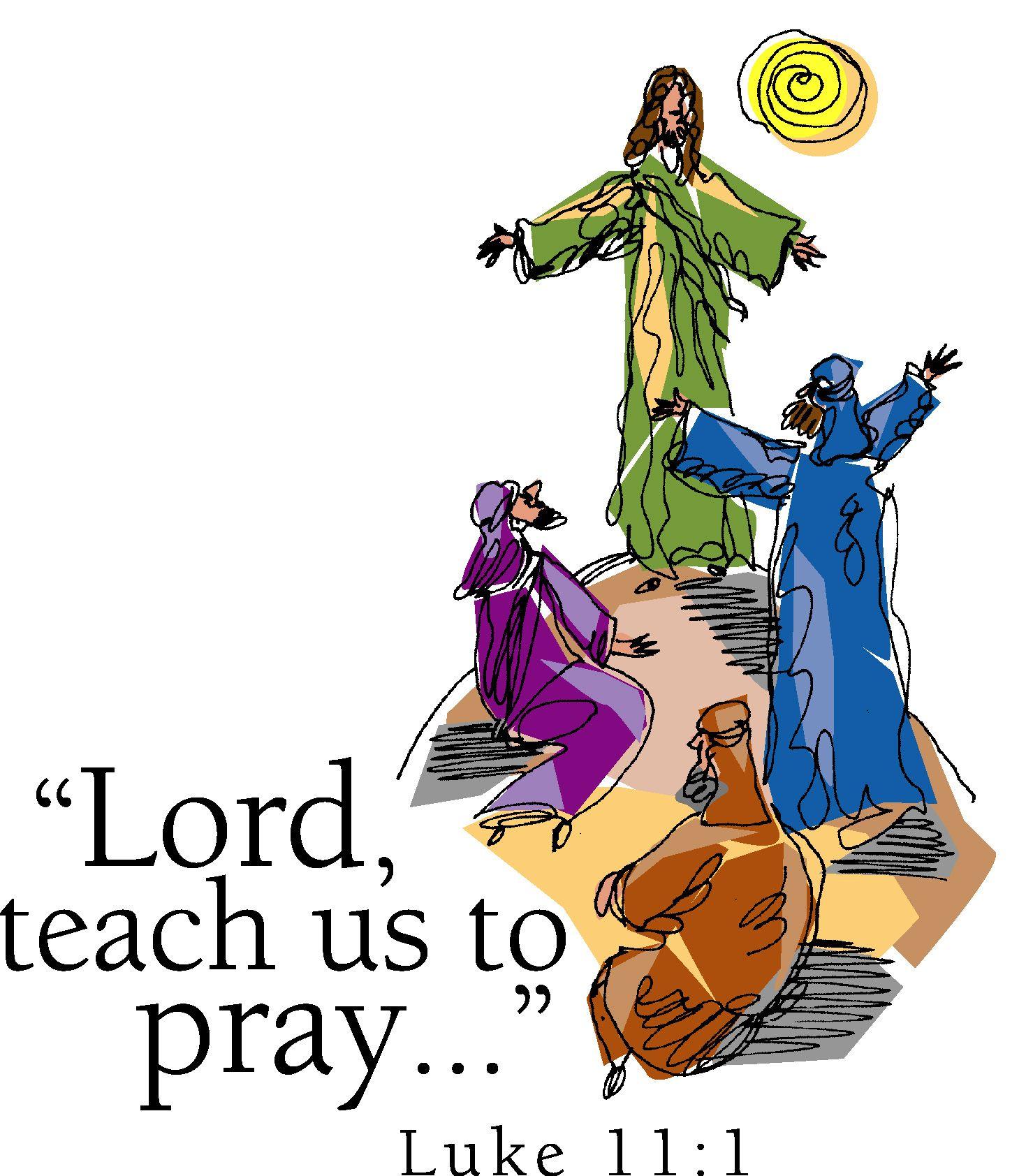 1469x1684 Lord's Prayer Clip Art Many Of Us Have Heard Prayers