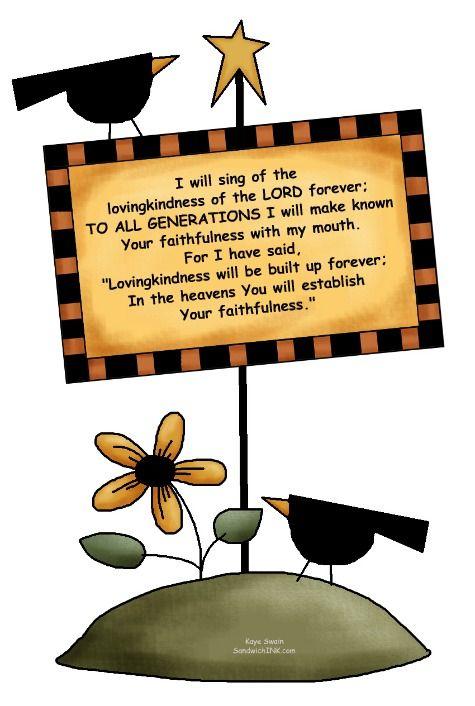 475x706 Bible Verse Clip Art Encouragement For The Sandwich Generation
