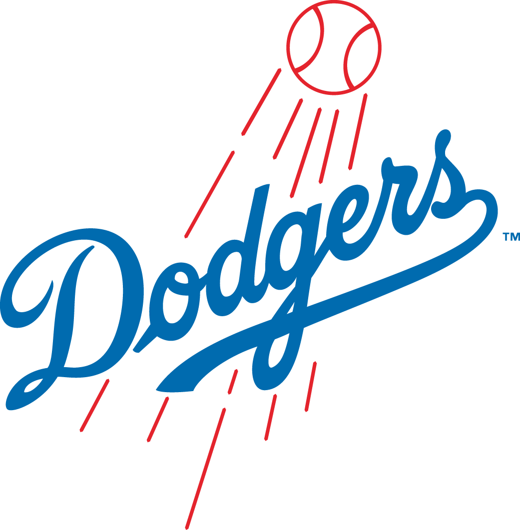 1041x1061 Los Angeles Dodgers Logo Vector Eps Free Download, Logo, Icons