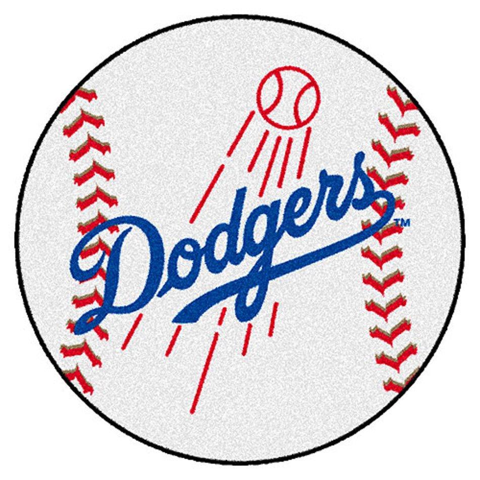950x950 Dodgers Baseball Team Logos Clip Art Free Image