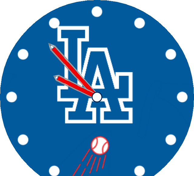 640x580 Faces With Tag La Dodgers
