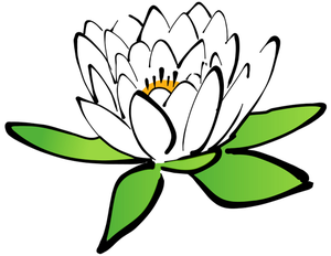Lotus Clipart At Getdrawingscom Free For Personal Use Lotus