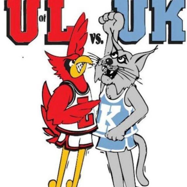 Louisville Cardinals Clipart