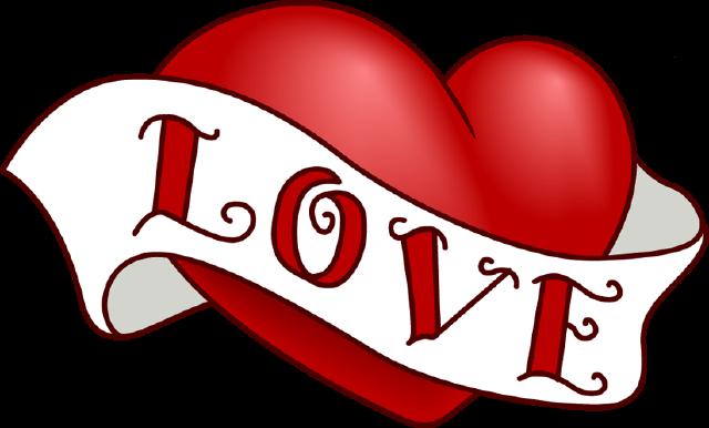 640x386 The Top 5 Best Blogs On Rainbow Love Clipart
