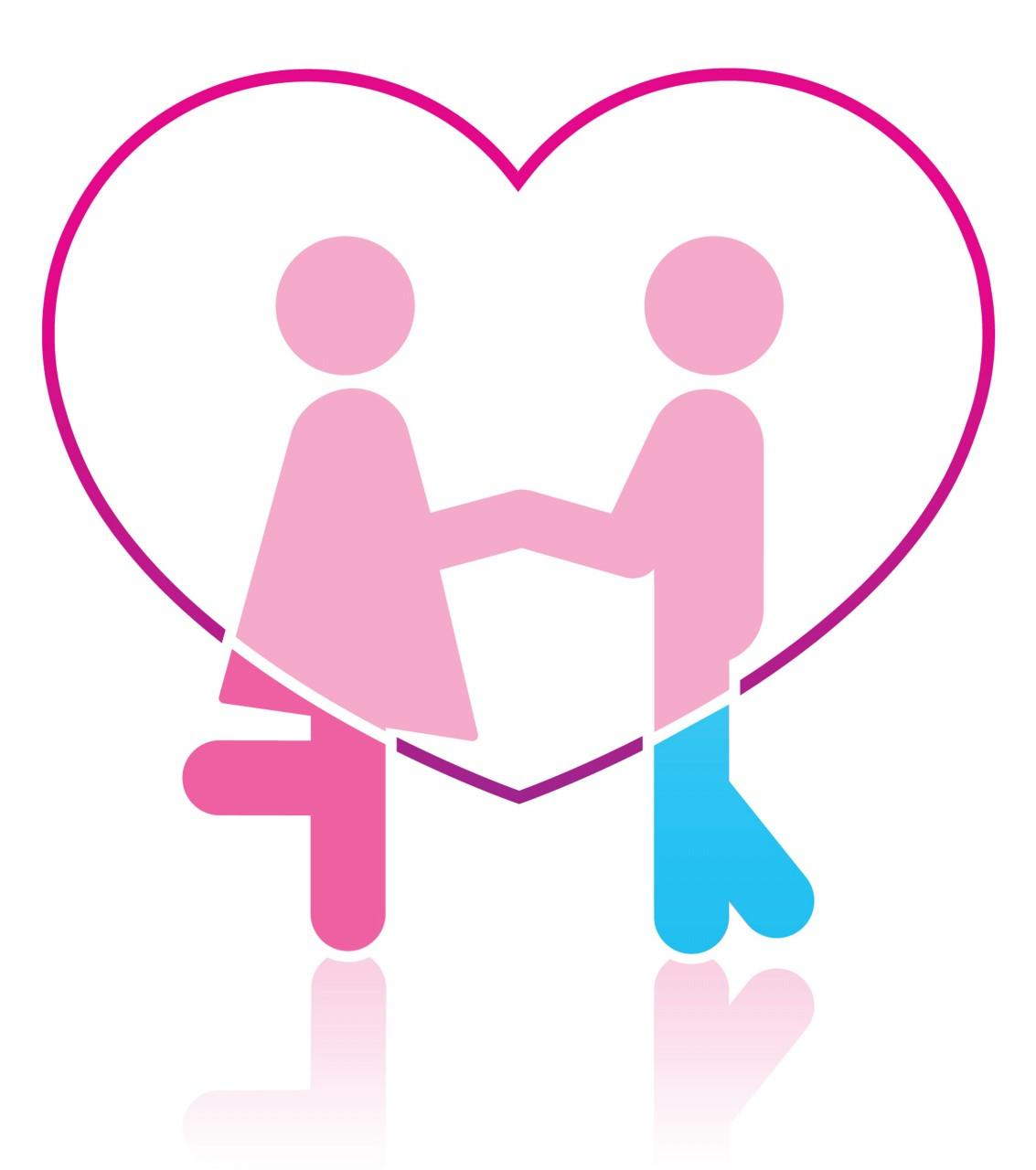 1133x1280 Two People In Love Clipart Girlfriend Clipart Couple In Love