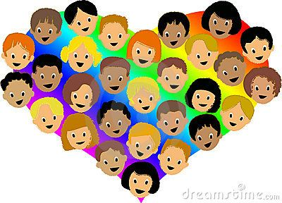 400x288 Love One Another Children Live What They Learn