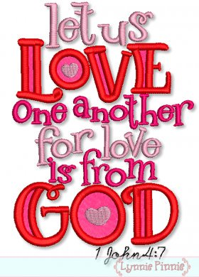 280x390 Marvelous Jesus On Twitter Beloved Let Us Love One Another