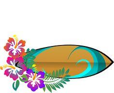 236x192 Hawaiian Flower Clip Art Festa Joana 4
