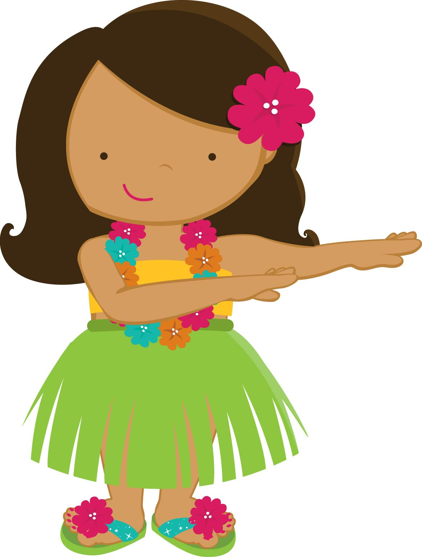 1162x1535 Clipart Hawaiian Girl Cute Cliparts Free Download Clip Art