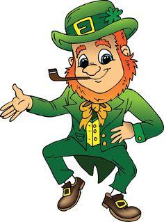 236x319 Lucky Charms Leprechaun St. Patricks Day Lucky