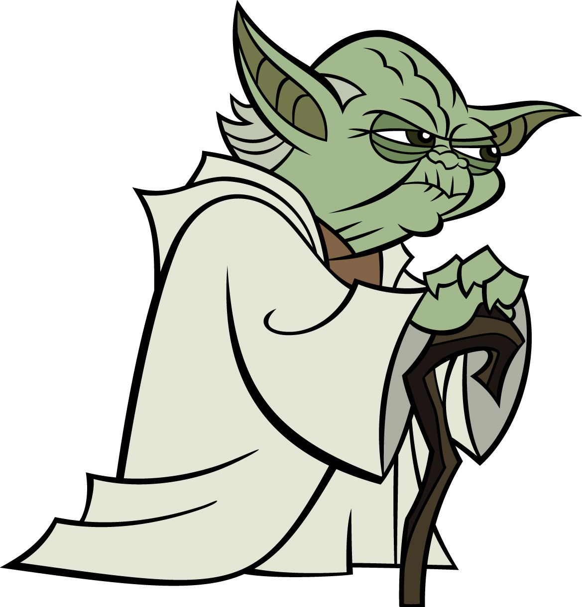 1169x1221 The Clone Wars Have Been Part Of Star Wars Mythology Since 1977