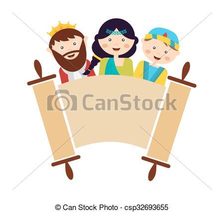 450x425 Religious Torah Clip Art Vector Graphics. 892 Religious Torah Eps