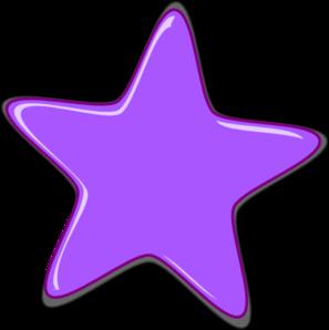 297x298 Purple Stars Purple Star Editedr Clip Art Stars