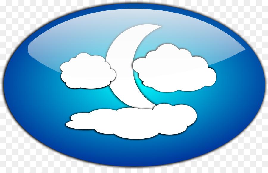 900x580 Supermoon En La Nube De La Luna Llena Clip Art