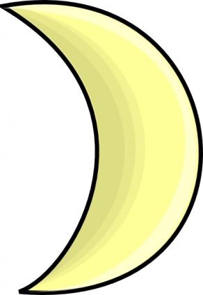 292x425 Luna Clip Art (Clip Arts), De