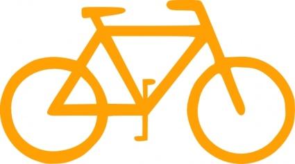 425x237 Free Download Of Lunanaut Bicycle Sign Symbol Clip Art Vector