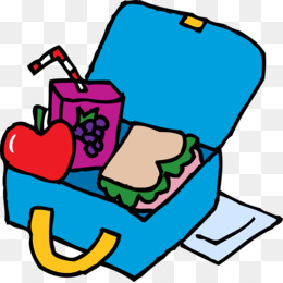 260x260 Lunchbox School Meal Clip Art