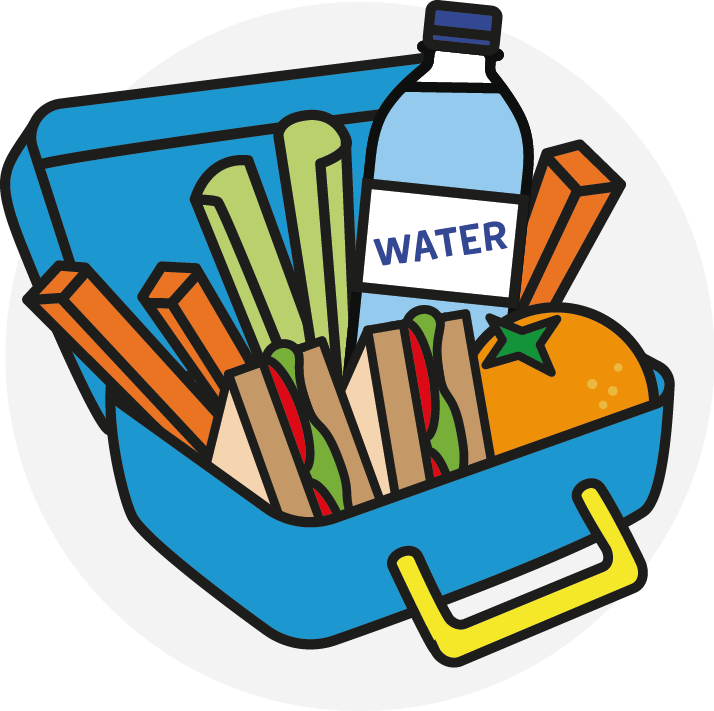 714x711 Lunch Box Clipart Lunch Box Clipart 2 Clipart Station Science