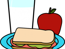 220x165 School Lunch Clipart School Lunch Clip Art School Lunch Images