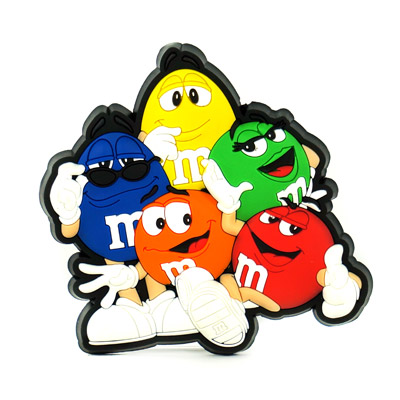400x400 Mampm Candy Characters Clipart