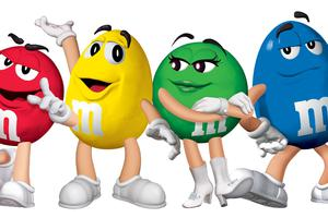 300x200 Collection Of Mampm Candy Characters Clipart High Quality