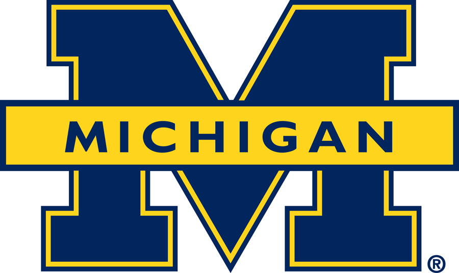 900x535 Collection Of University Of Michigan Clipart High Quality