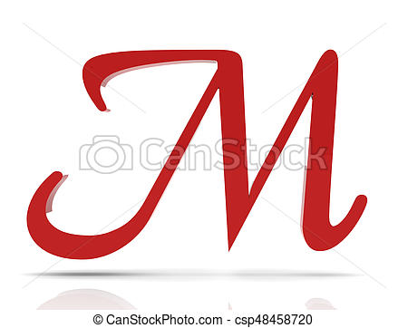 M Letter Clipart At Getdrawings Com Free For Personal Use M Letter