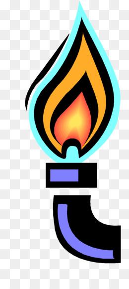 260x580 Natural Gas Clipart