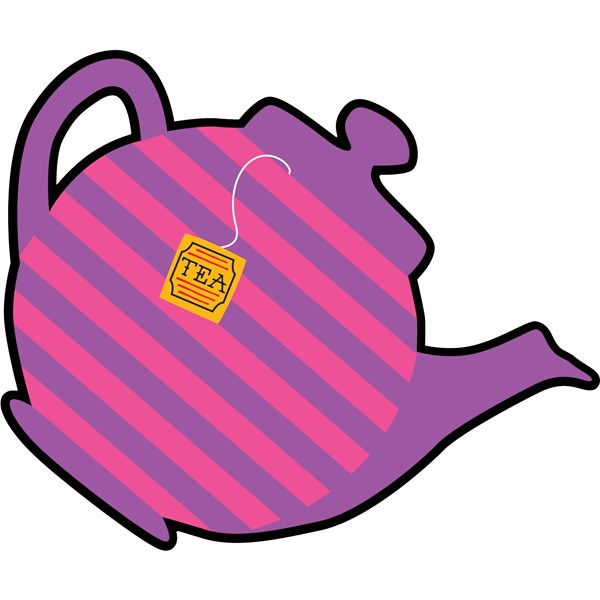 600x600 Mad Hatter Tea Party Clip Art Tea Party Clipart Mad Hatter 17