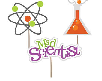 340x270 Mad Scientist Party Etsy