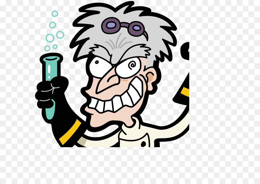 900x640 Mad Scientist Science Laboratory Clip Art
