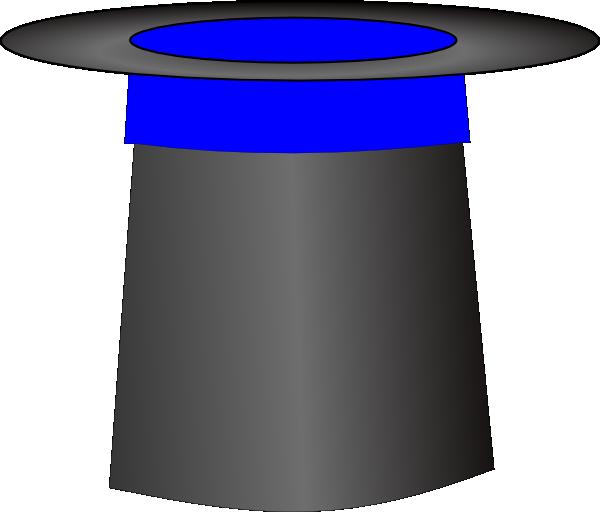 600x512 Magic Money Hat Clip Art