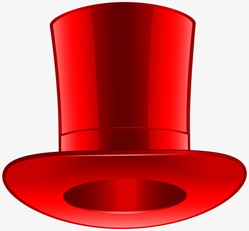 500x464 Red Magic Hat, Red, Magic, Hat Png Image And Clipart For Free Download