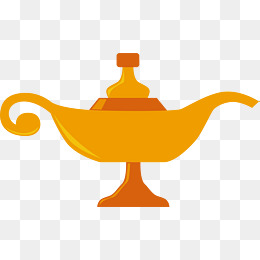 260x260 Magic Lamp Png, Vectors, Psd, And Clipart For Free Download Pngtree