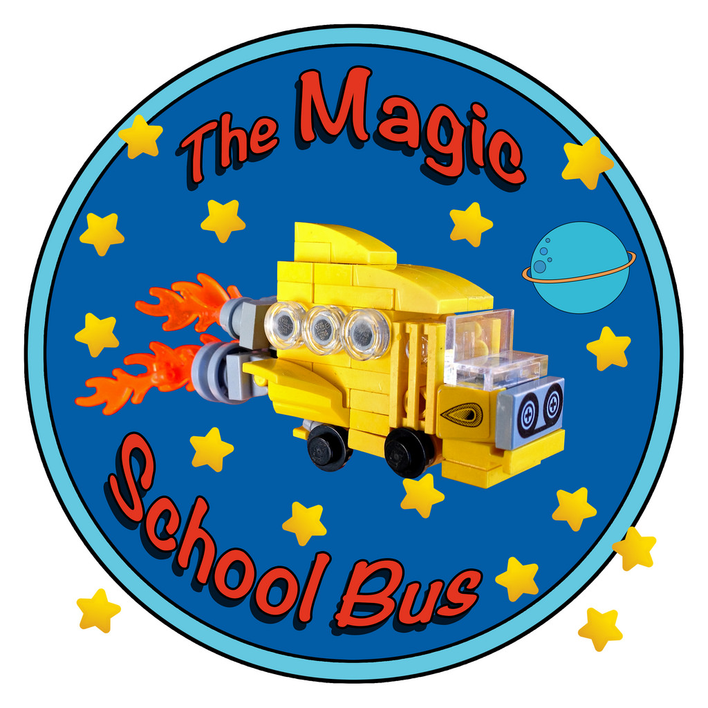 1024x1024 Magic School Bus! Step Inside It's A Wilder Ride!