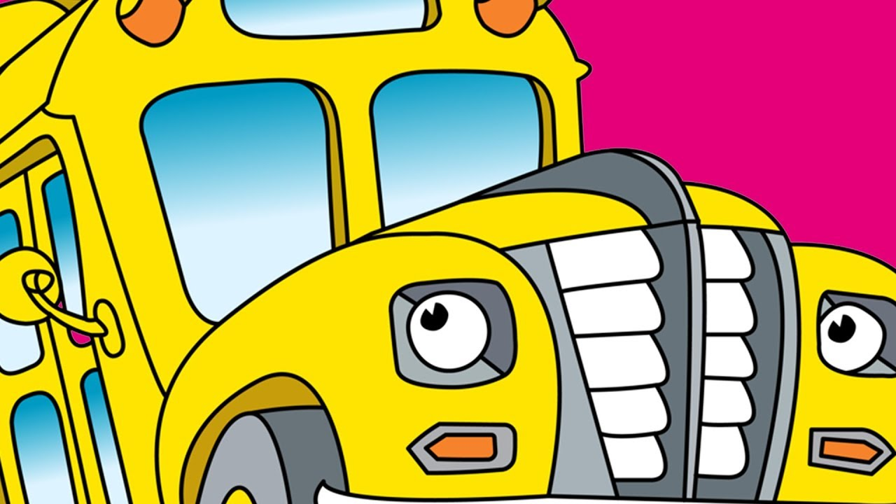 1280x720 Netflix's Magic School Bus Rant Worst Reboot Ever Ruined Childhood