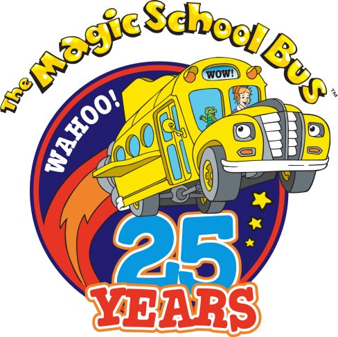 488x486 The Abcd Diaries Celebrate 25 Years Of The Magic School Bus!