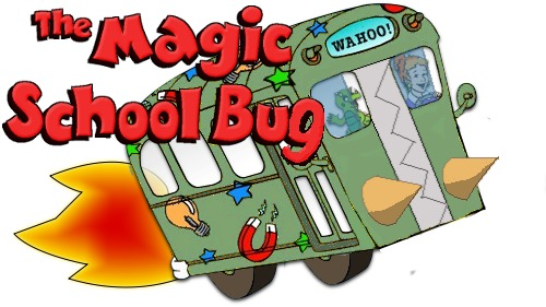 500x281 The Magic School Bug Pokefication Pokefied Characters Know