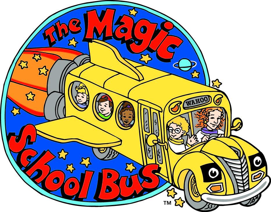 932x728 Art Magic School Bus One World Theatre