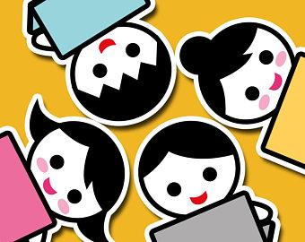 340x270 Send Mail Clipart Get Mail Clip Art Planner Stickers