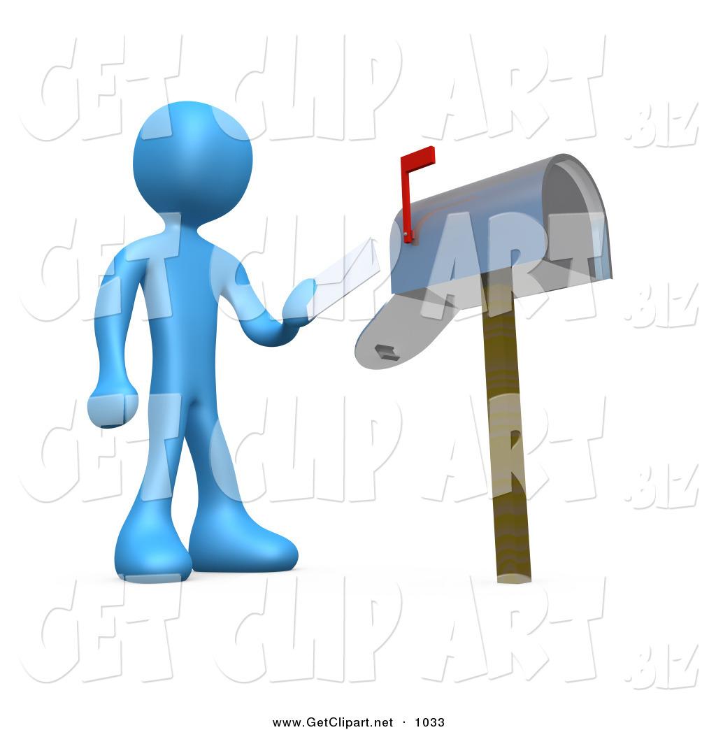 Mailbox Clipart